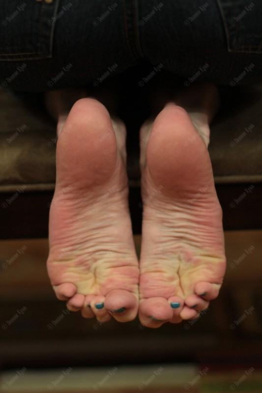 Perfect Wrinkled Soles, 2010