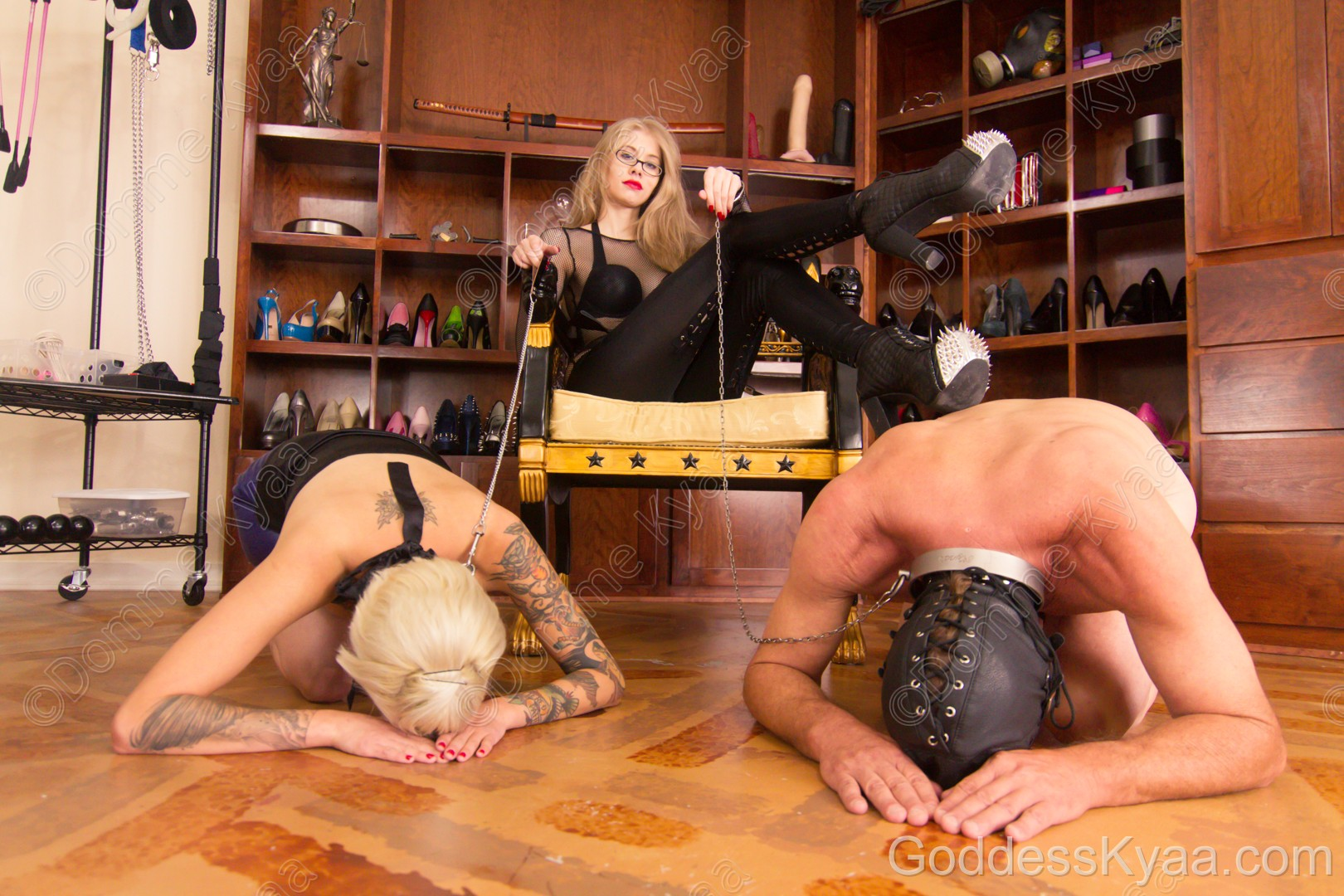 Effective? financial domination slavery really. join